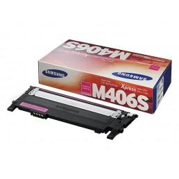 Toner Samsung CLT-M406S purpurový