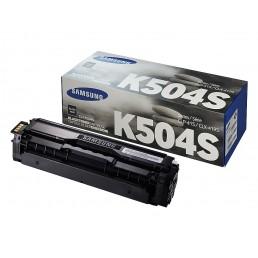 Toner Samsung CLT-K504S černý