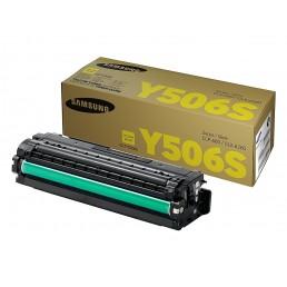 Toner Samsung CLT-Y506L žlutý 3500 stran