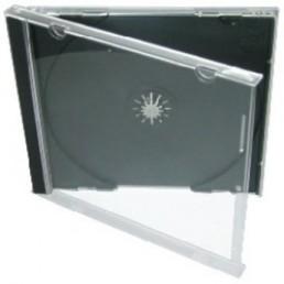 Krabičky na CD jewel (tlusté)