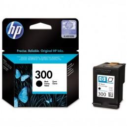HP 300 černá , HP CC640EE (200 stran)