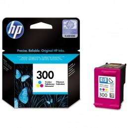 HP 300 barevná, HP CC643EE (165 stran)
