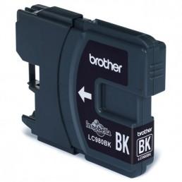 Brother LC-980 černá
