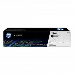 Toner HP 126A, HP CE310A černý