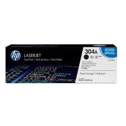 Toner HP CC530AD černý - 2 ks
